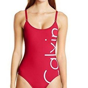 Calvin Klein- one piece swimsuit